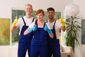 Best Maid Service in Plano, TX