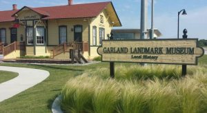 Landmark Museum in Garland, TX