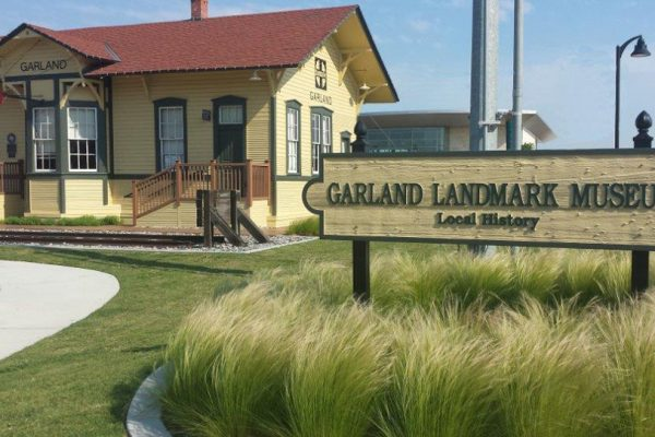 garland-landmark-museum