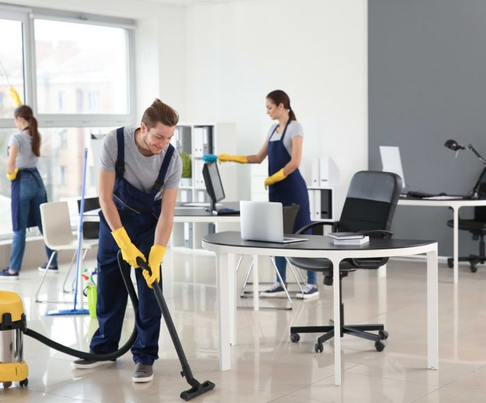 office-cleaners
